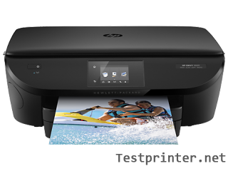 How you can down HP ENVY 5660 lazer printer driver