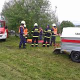 Cvičení ze speleologickou záchranou službou ČR