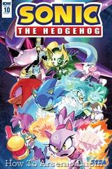 """Actualización 10/11/2018: Número 10 por Rinoa83 para The Tails Archive y La casita de Amy Rose. """"La Batalla por Angel Island"""", Parte 2. Mientras Amy y Tails lideran a los combatientes de la Resistencia para liberar a Angel Island de la Flota Egg, Blaze debe enfrentarse a un ejército por sí sola. Mientras tanto, Sonic y Knuckles se encuentran cara a cara con un enemigo súper poderoso. ¿Podrán vencer a sus enemigos, o ellos serán los vencidos?"""