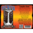 Logo of High Water Campfire Stout