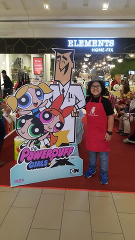 Cartoon Network Launches POWFACTOR  2