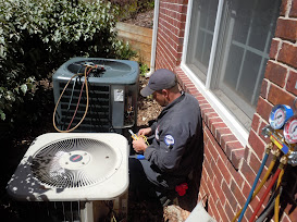 Alpharetta GA Air Conditioning Repair