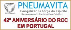 42º Aniv RCC Portugal