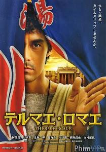 La Mã Cổ Đại 2 - Thermae Romae 2 poster