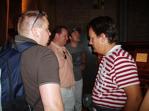 2009-07-05 Feest 85 feest 85 jarig bestaan van De Vrolijke Jongens [Deel 2] - 640236480_5_uC0k.jpg