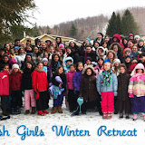 Winter Retreat 2010