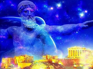 πατήρ Δίας,καταγωγή ανθρώπων,γενετική συνέχεια,ιστορία αίματος,Zeus,origin of humans,genetic continuation,history of blood