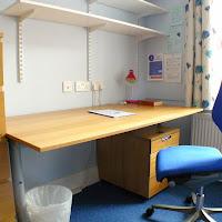 Room 43-desk