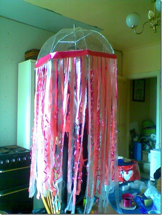 disfraz de medusa el animal (9)
