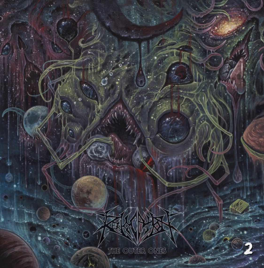 """Revocation """"The Outer Ones"""""""