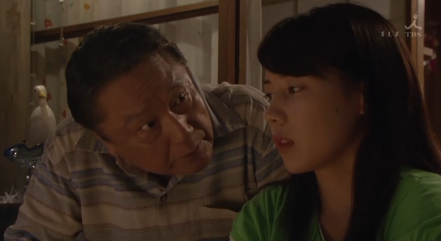 Ito Shiro, Naka Riisa