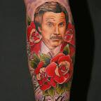 arm - tattoos for men
