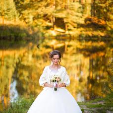 Wedding photographer Katerina Khomenko (kfat4). Photo of 06.12.2017