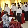 122 Pegawai Pemerintah Dengan Perjanjian Kerja (PPPK) Kabupaten Aceh Timur Dilantik