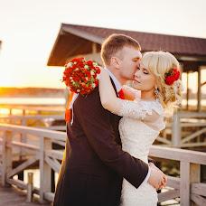Wedding photographer Anastasiya Kostina (anasteisha). Photo of 13.01.2017
