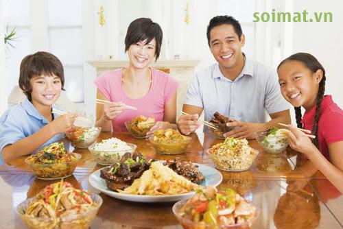Hạn chế các chất béo trong chế độ ăn để giảm các triệu chứng viêm túi mật