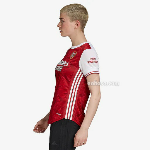 Jual Jersey Wanita Arsenal Home Musim 2020/2021