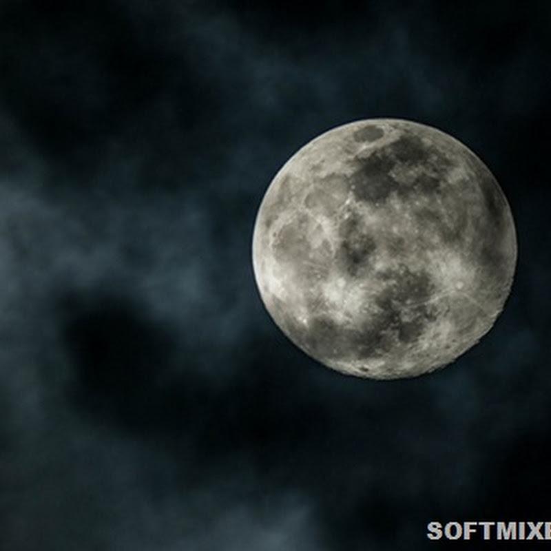 Что если... Земля осталась без Луны?