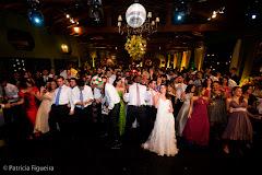 Foto 1481. Marcadores: 08/11/2008, Caminho Real Resort, Casa de Festa, Itaipava, Paula e Daniel, Salao