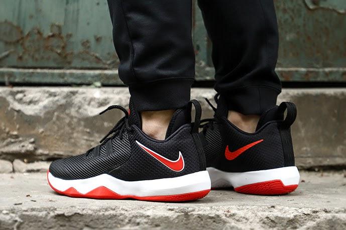 on sale 87894 13868 Nike LeBron Ambassador 10 Breds Released AH7580003 ...