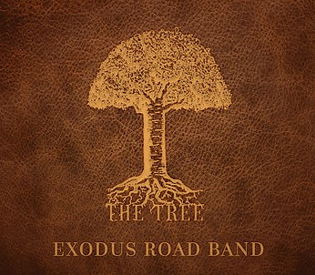 exodus road band - the tree