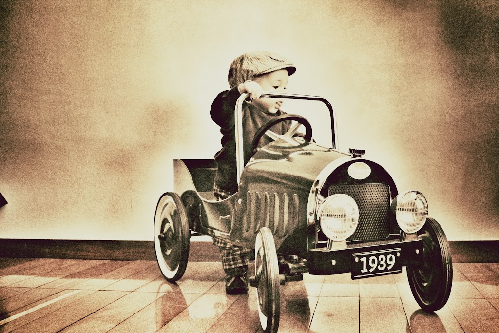 Auto Vintage X