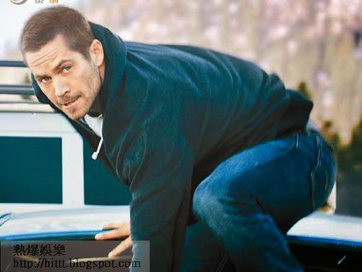 保羅獲加在《狂7》中的勇猛表現已成絕響。