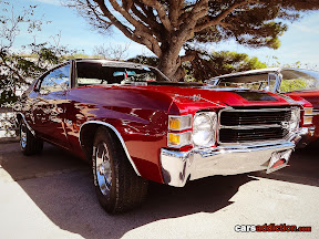 Chevrolet Chevell SS