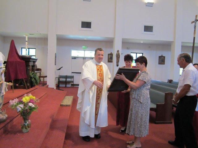 Maj/Czerwiec 2011. ks. Mariusz Lis, SChr. w Polskim Katolickim Apostolacie w Lawrenceville /Atlancie - IMG_0018.jpg