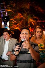 Foto 2252. Marcadores: 05/12/2009, Casamento Julia e Erico, MC, MC Anjinho, Rio de Janeiro