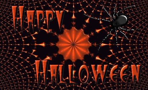 Happy Halloween 19, Halloween