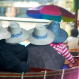 Damnoen Saduak Floating Market - 6. Ratchaburi Province