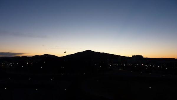 Civic Dawn