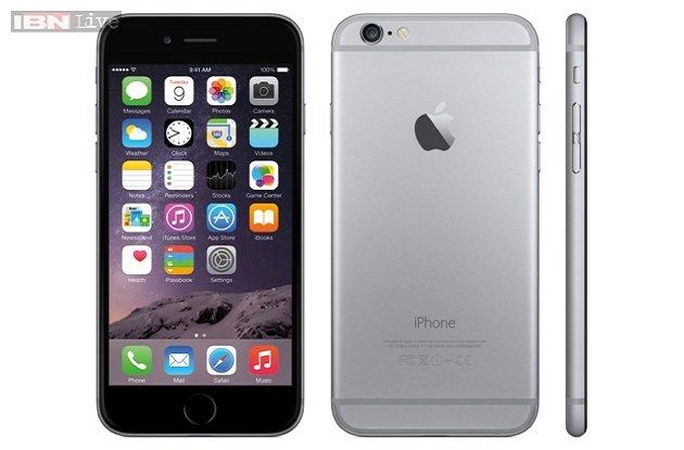 1cd1eb3d5a7 La demanda del iPhone 6 sigue siendo fuerte