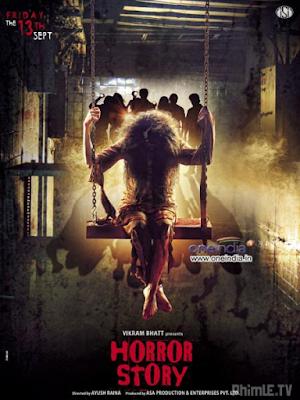 Phim Khách Sạn Kinh Hoàng - Horror Story (2013)