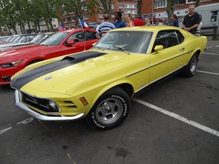 2016.06.11-058 Ford Mustang Fastback Mach One 1970