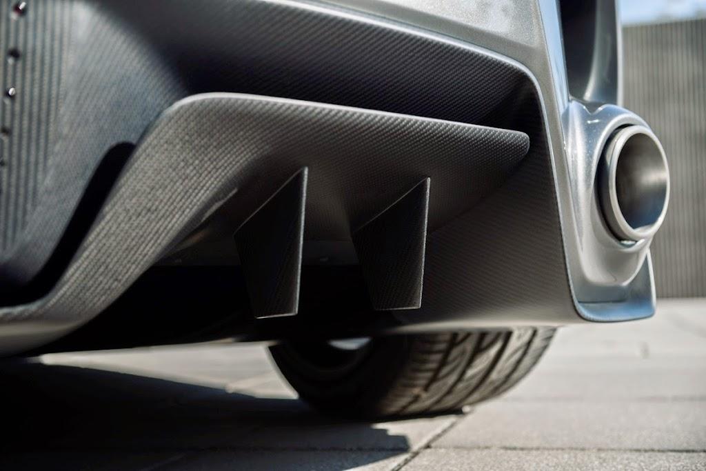 Toyota FT1 Concept New Supra Pebble Beach Monterey012