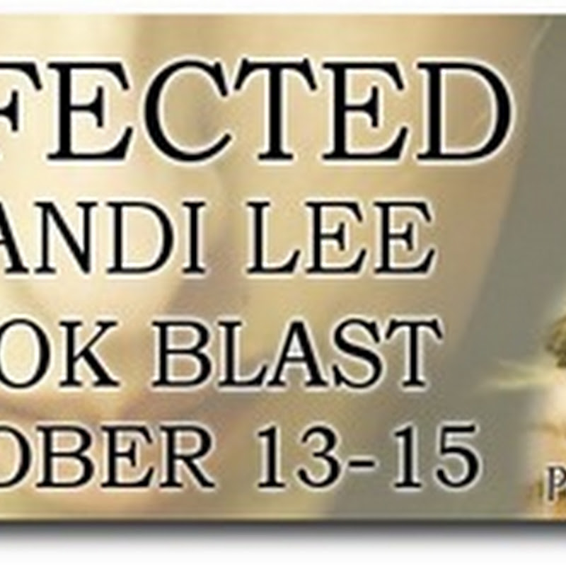 Book Blast - Affected by Randi Lee
