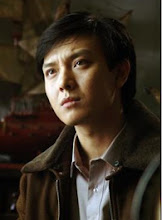 Zheng Xi China Actor