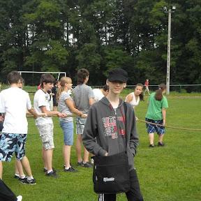 Dzień gimnazjalisty 2011