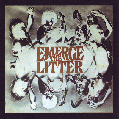 the Litter ~ 1969 ~ Emerge