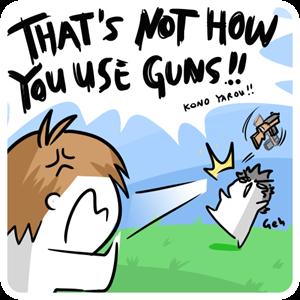 322 - Guns - 03