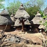 Etiopia - Konso
