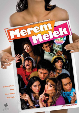Ellycia - Merem-merem Melek