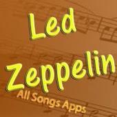 All Songs of Led Zeppelin