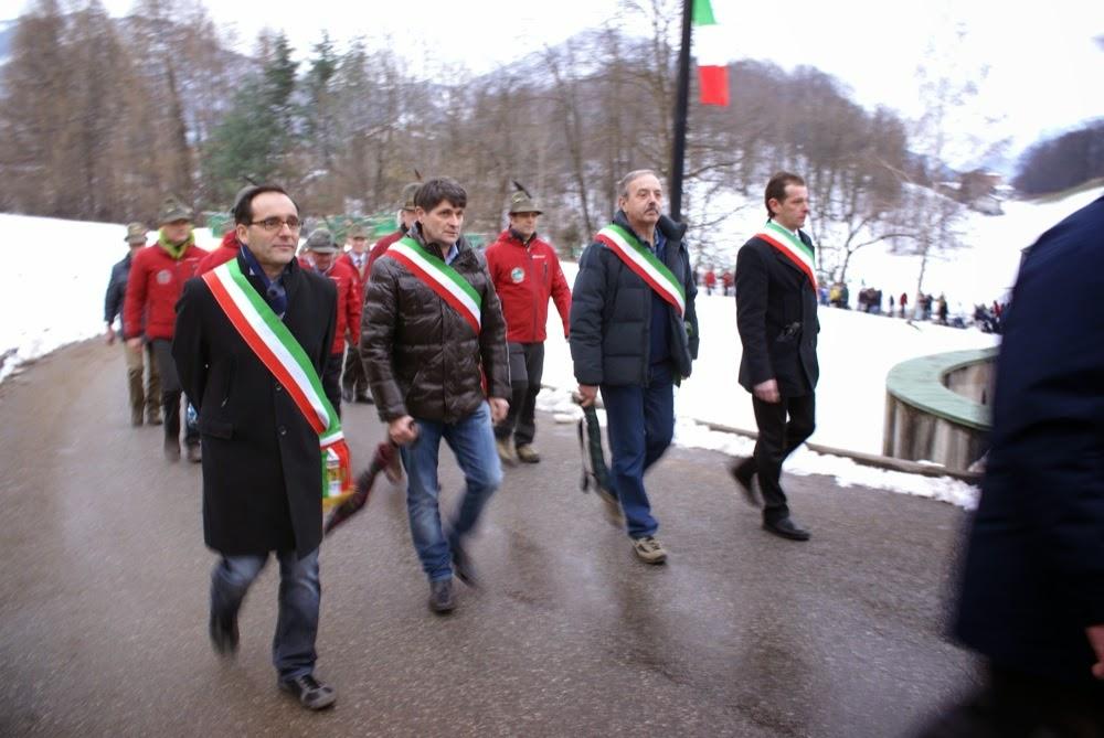 Campionato Nazionale ANA sci di fondo Piani di Bobbio - Campionati%2BNazionali%2BANA%2BBarzio%2Bapertura%2B39.JPG