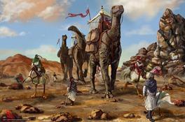 carromato como crear viajes versoimiles medios de transporte y comida para aventeruros novela de fantasia