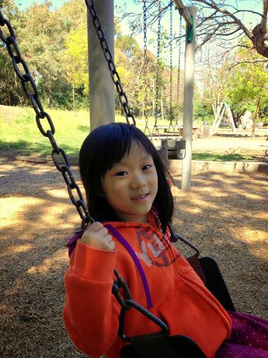swing in Bol Park