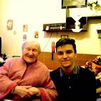 16 grudnia 2014 Odwiedziny Pani Krysi