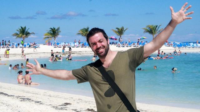 bahamas coco cay